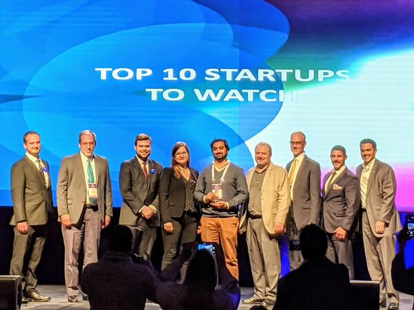 NC Tech Top 10 Startups to Watch